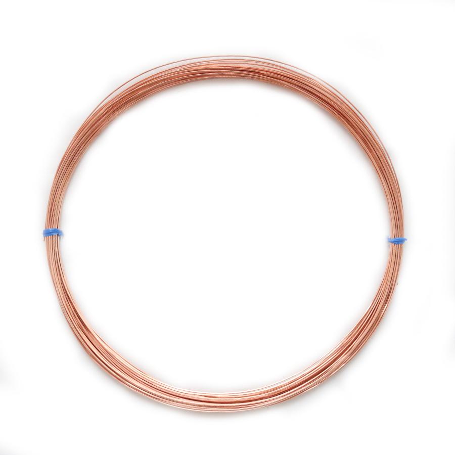 99 9 Pure Copper Wire Half Hard Square M Y Jewelry