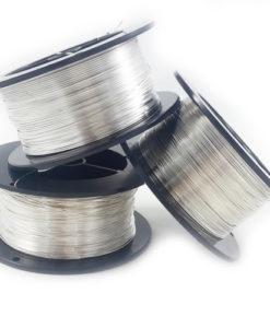 935 Argentium 174 Silver Wire Dead Soft Round M Y Jewelry