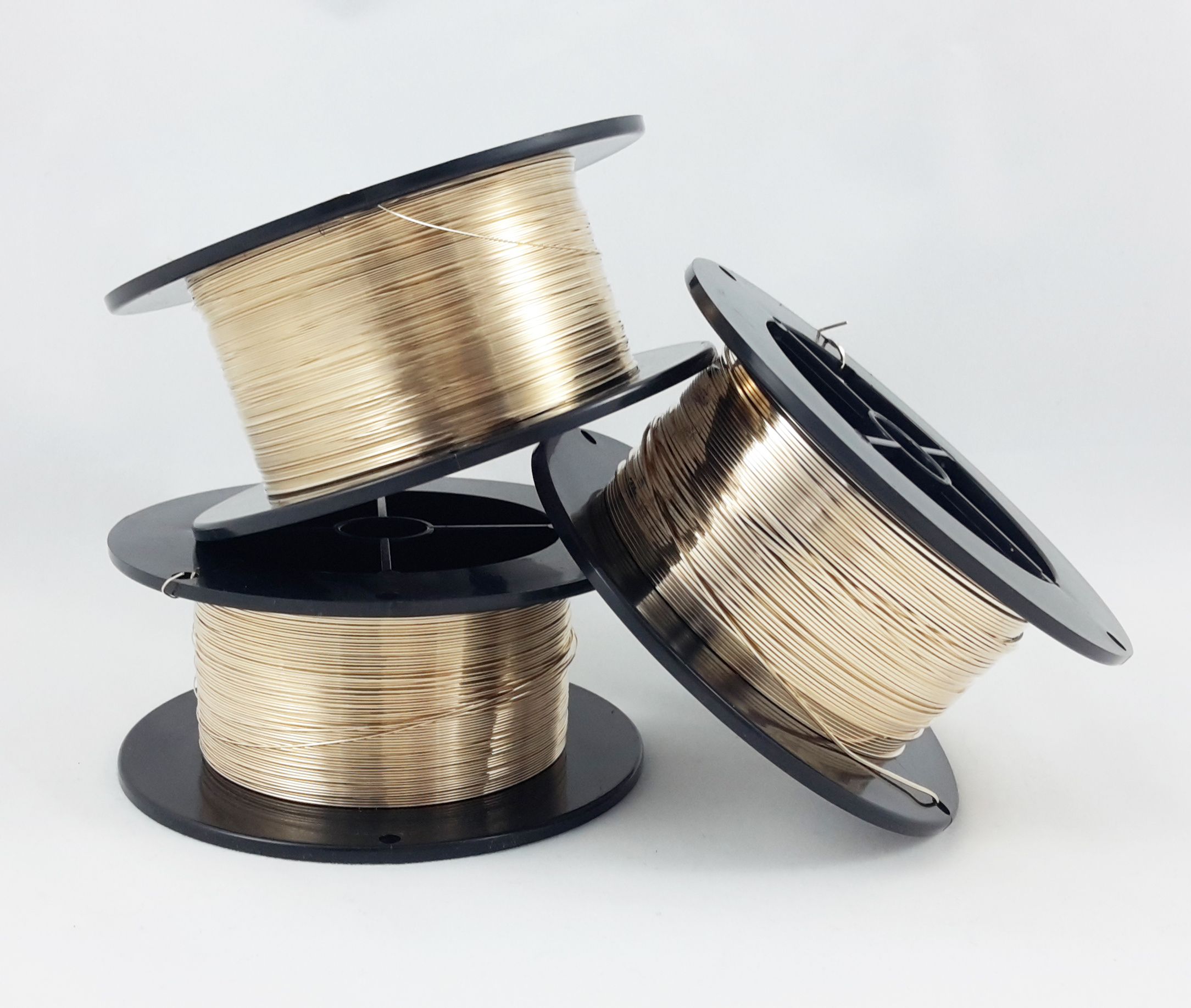 "99.9/% Pure Solid Copper 16 Ft ~ 1//4 Lb 14 Ga /""SQUARE/"" Copper Wire HALF HARD"