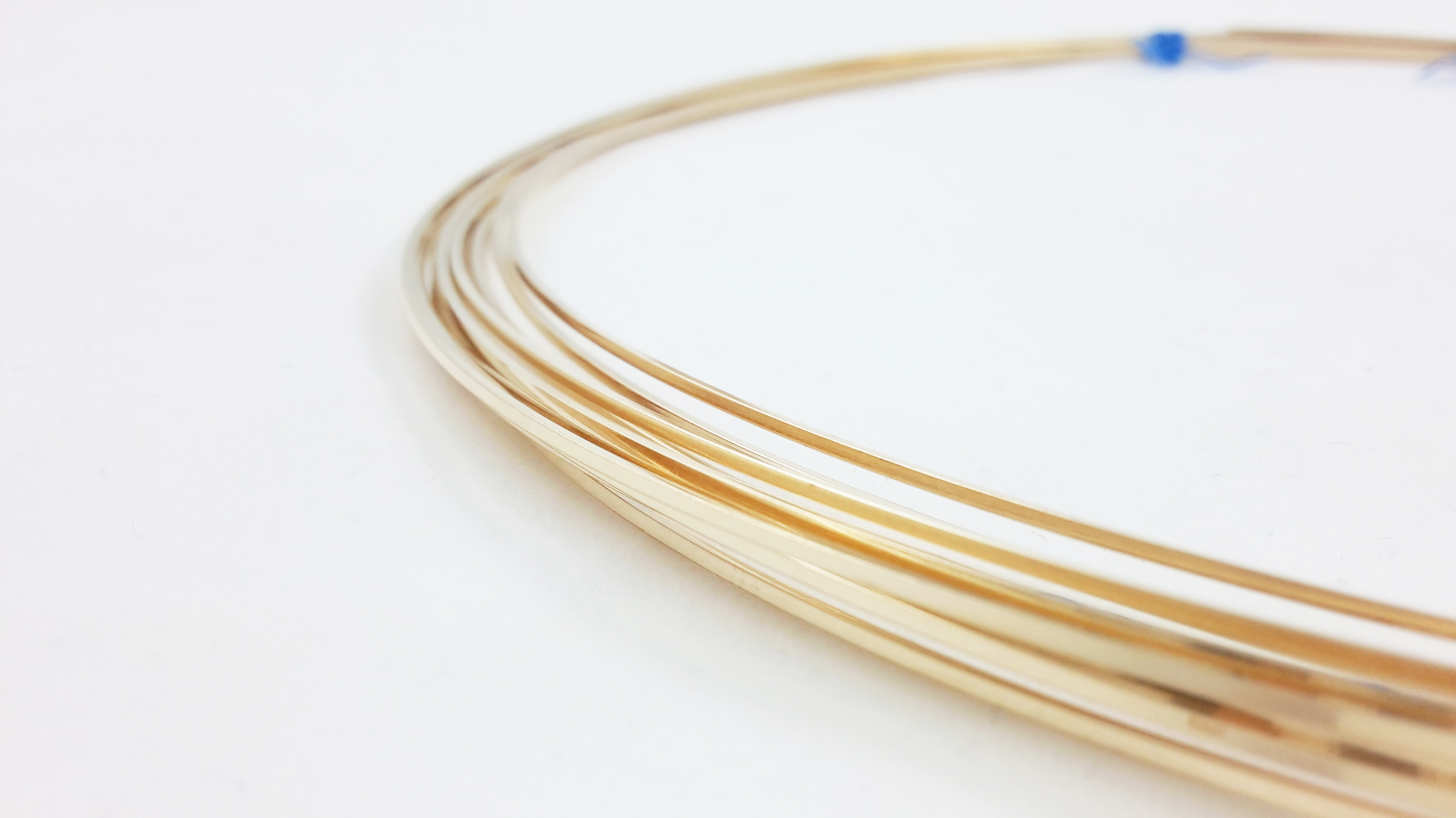 14k Solid Gold Wire Round Dead Soft M Y Jewelry Supply